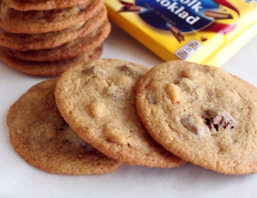 Cookies Marabou