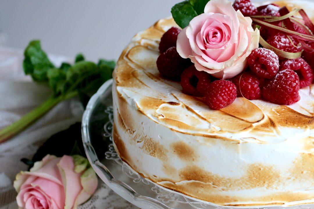 tårta morsdag