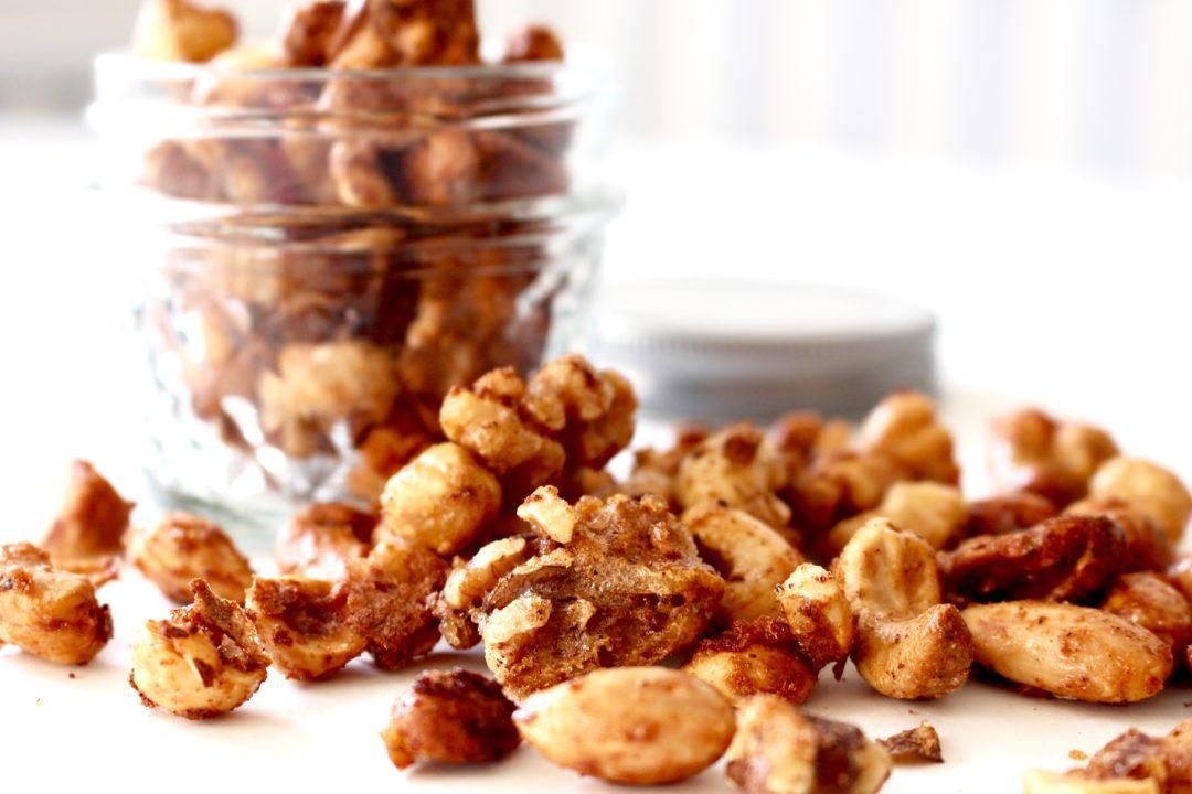 kryddiganötter