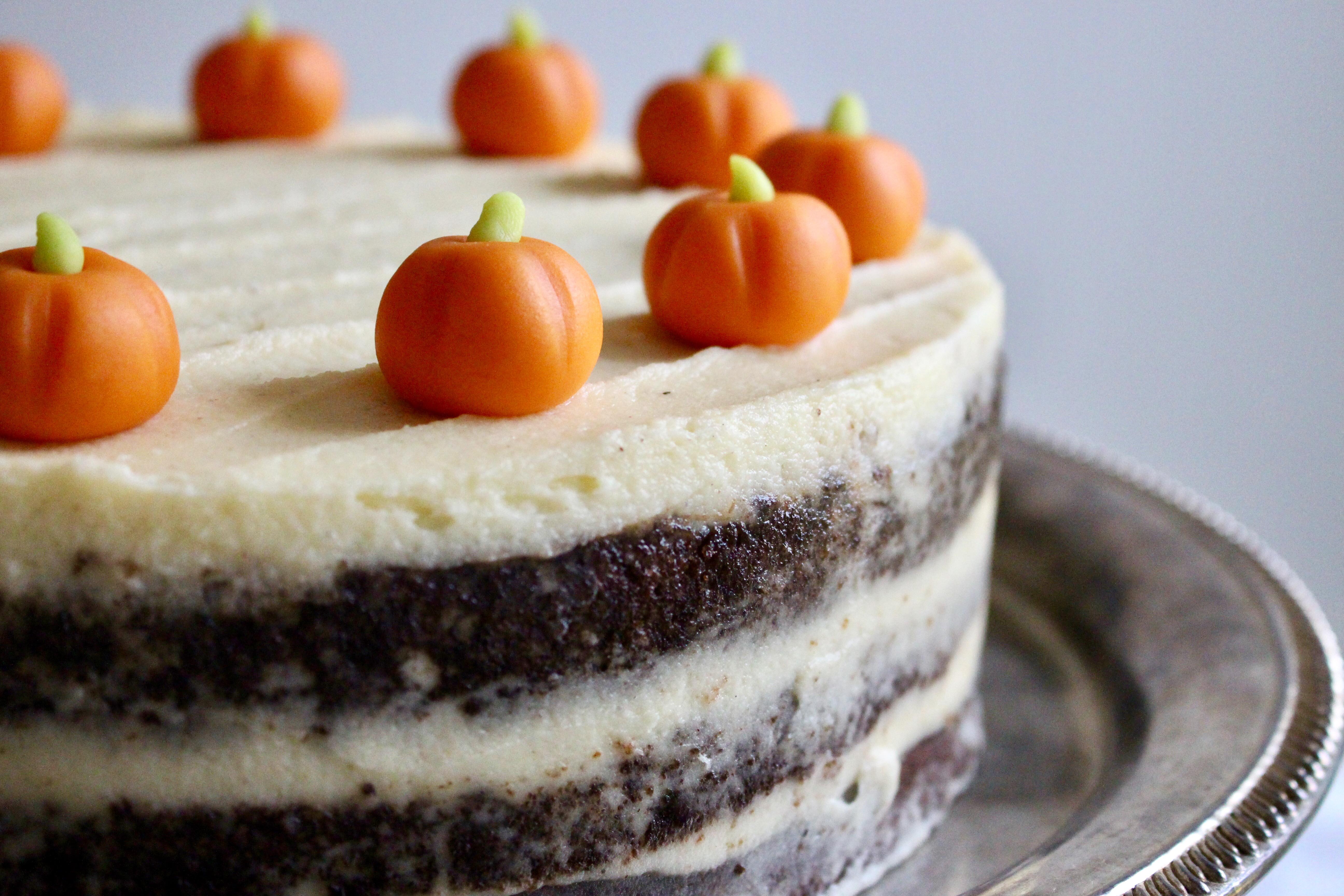 pumpatårta